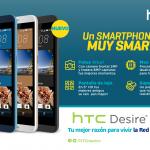 HTC_626_Telcel Adquiérelo en Planes Telcel