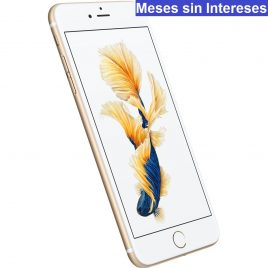 Apple iPhone 6s Plus - Costo Diferido Adquiérelo en Planes Telcel