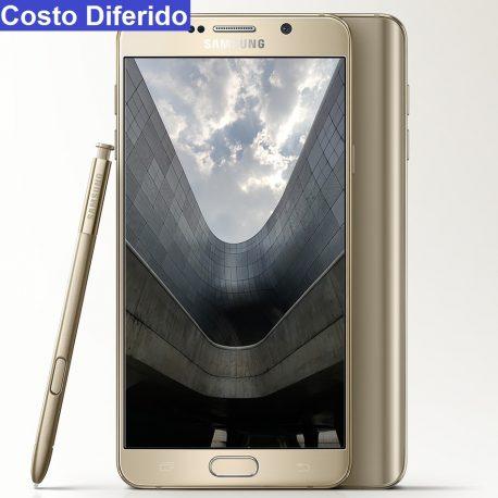 Samsung GALAXY NOTE 5 - Costo Diferido Adquiérelo a plazos en Planes Telcel