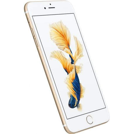 Apple iPhone 6s Plus - NUEVO Adquiérelo en Planes Telcel