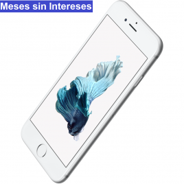 Apple iPhone 6s - Costo Diferido