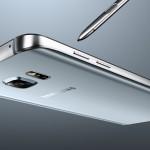 Samsung GALAXY NOTE 5 - Adquiérelo en Planes Telcel